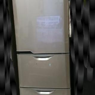 交渉中。三菱ノンフロン冷凍冷蔵庫331ℓ