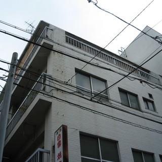 【石井ビル】6号タイプ!1DKタイプ!安すぎ!! - 大阪市