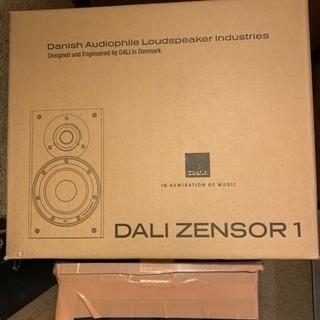 新古品 DALI ZENSOR 1 スピーカー