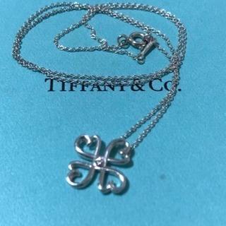 Tiffany パロマ・ピカソ™ラビング ハート ペンダント