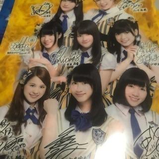 CoCo壱 × SKE48