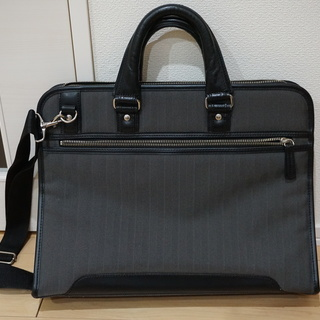 7c082531a191 スーツケース Lサイズ ピンク ヒョウ柄 (azunico) 文京のバッグの中古 ...