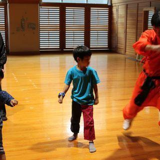 少林寺武術 初級教室 - 教室・スクール