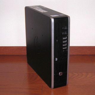 HP小型デスクトップ 8200 Elite US (Ci3-21...