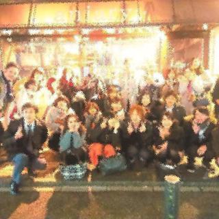 5月新規設立!京都30代友達作りサークルとらすと!