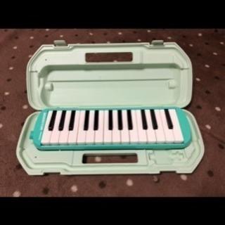 鍵盤ハーモニカ(メロディオン)