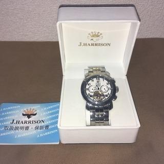 J.HARRISON ジョン・ハリソン 腕時計 メンズ