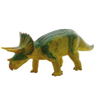 恐竜フィギュアソフトモデル