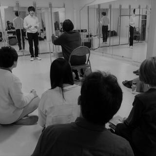 【岡本麻弥】声優演技ワークショップ