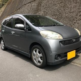 【売約済】平成18年 SONICA RS ターボ L405S グ...