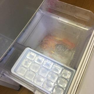 三菱 冷蔵庫 2ドア