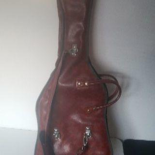 エレキギターレグバッグ