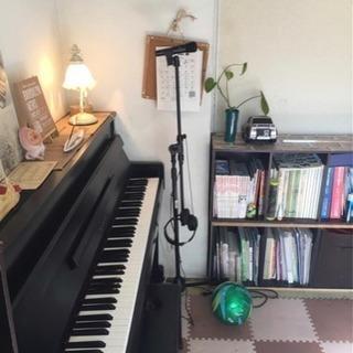 ⚫カワイアップライト型電子ピアノ/ ヘッドホン2本入ります☆⚫