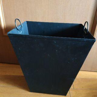 アイロンボックス ゴミ箱