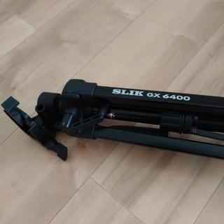 カメラ三脚 silk gx6400