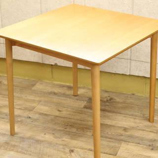 R539)ウニコ unico ダイニングテーブル コトナ KOTO...