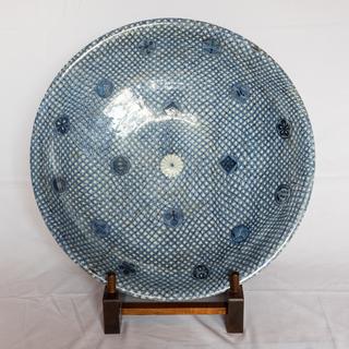 【希少・コレクション】珍しい大皿