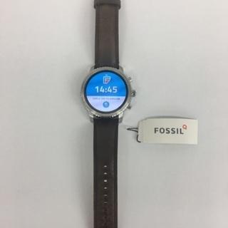 ⦅中古⦆FOSSIL Gen3  スマートウォッチ
