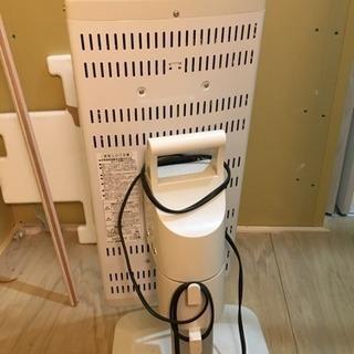 美品) 遠赤外線 ストーブ コロナ DH 1112R - 家電