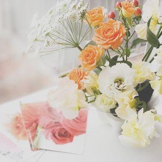 花癒しのプロ『花セラピスト』になりませんか?
