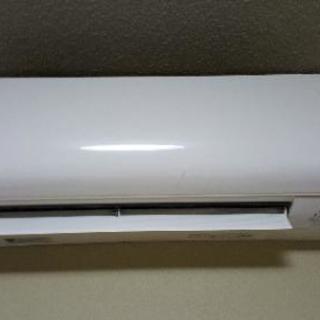 エアコンの取付-取外し-ガス補充-クリーニング