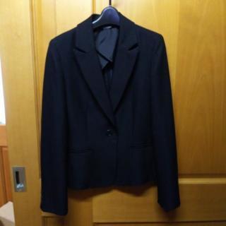 タオル交換希望。スーツ3点セット7号