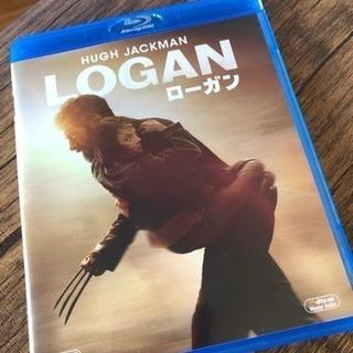 ローガン[Blu-ray+DVD]
