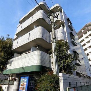 天白区 買い物に便利な立地のマンション! 大きな通りを一本入った落...