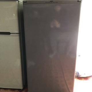 SANYO 直冷式冷蔵庫 2005年製 SR-81G(H)
