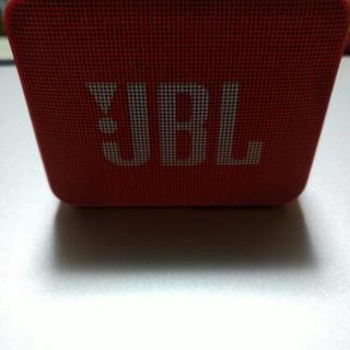 JBL 防水Bluetoothスピーカー GO2