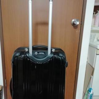 スーツケース 鍵付き