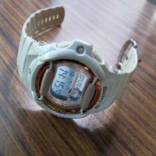 ベビージー 腕時計