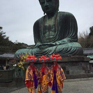琉球舞踊 人気の四つ竹踊り 教えます🎵