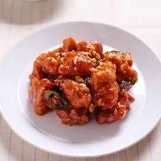 5月2日(木)韓国料理キンパ(김밥),タッカンジョン(닭강…