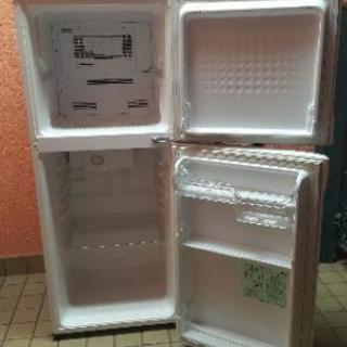 冷蔵庫 無料で差し上げます。(受渡し方決まりました) - 家電
