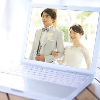 冠婚葬祭ムービー【結婚式、お葬式、婚礼、オープニング、プロフィー...