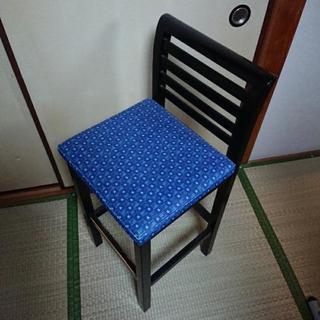 居酒屋で使用していたカウンターチェアー 1000円 - 家具