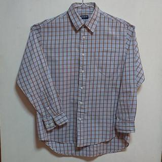 ユニクロ メンズシャツ