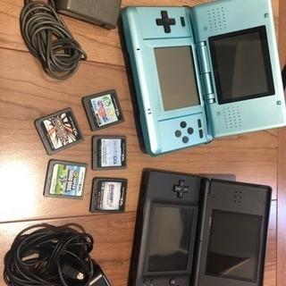 決まりました🎮任天堂DS2台