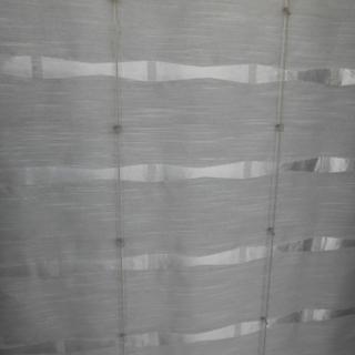 裁縫得意な方必見 タチカワブラインド シェードカーテン 2670...