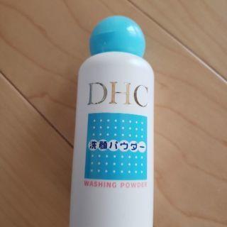 DHC  洗顔パウダー 残量9割