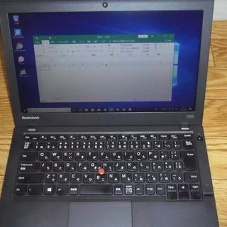 ThinkPad X240 i5-4300U 4GB SSD24...