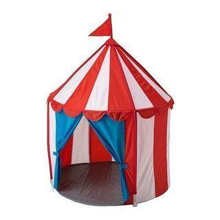IKEA  イケア 子供用テント キッズテント