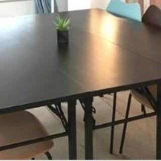 オフィス家具 会議室関連一式 10か月のみ使用