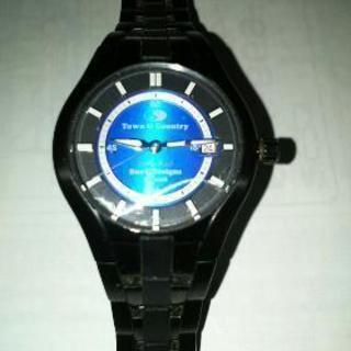 タウン&カントリー腕時計