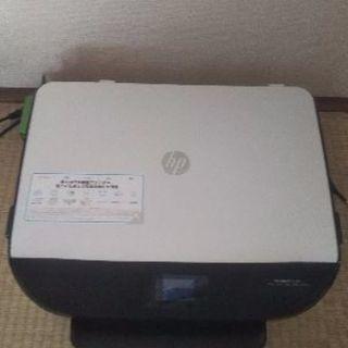 【5月2日迄】HP Envy5542 プリンター