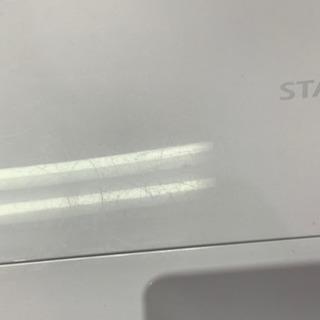 TOSHIBA 洗濯機 2018年 4.5kg AW-45M5 中古 - 家電