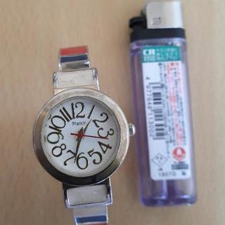 💴⤵️PLAISIR 腕時計 レディース ブレスレットタイプ