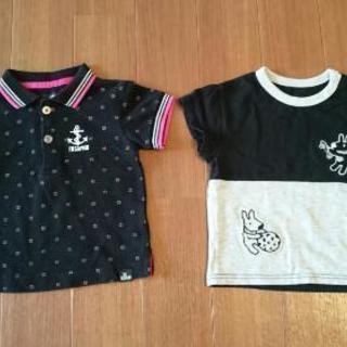 ☆男の子80size服セット☆