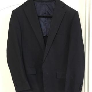 REGAL  リーガル   2パンツスーツ  A5サイズ 黒